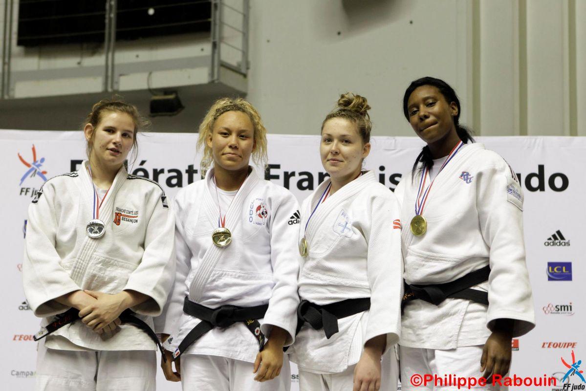 club judo 75017