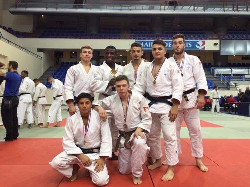 L 39 agenda racing club de france - Institut national du judo porte de chatillon ...