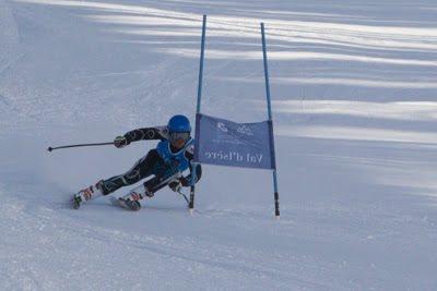 Ski: résultats des 20-24 janvier