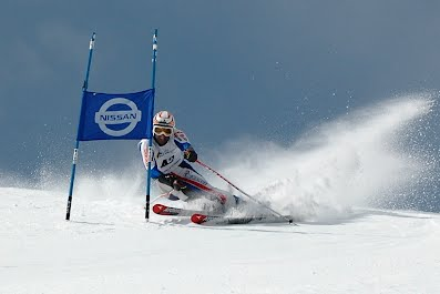 Ski: résultats du week-end des 16-17 février