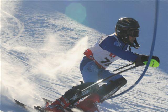 Ski: résultats du 4 au 8 mars