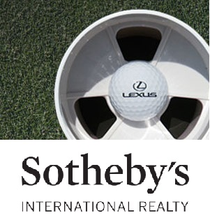 LEXUS & Paris Ouest Sotheby's International Realty