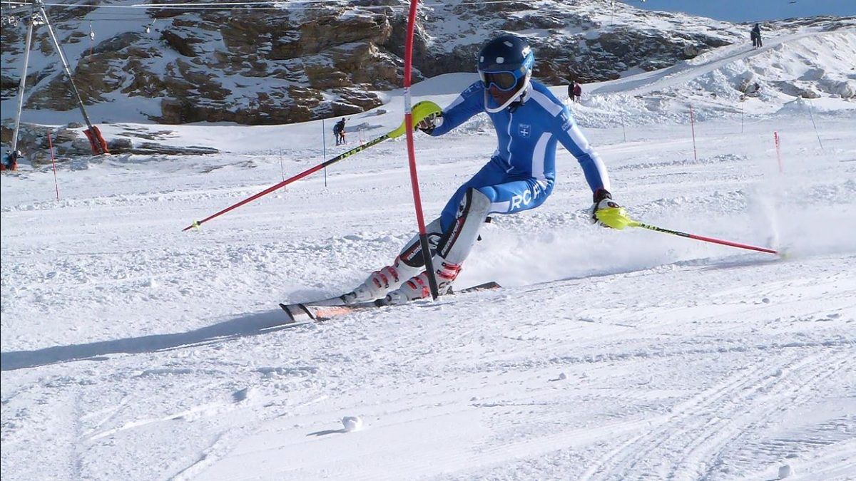 stage rcf ski f vrier 2018 val d 39 is re racing club de france. Black Bedroom Furniture Sets. Home Design Ideas