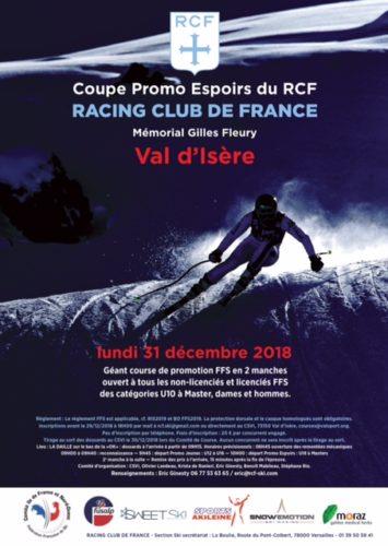 Ski: résultats fin décembre Val d'Isère
