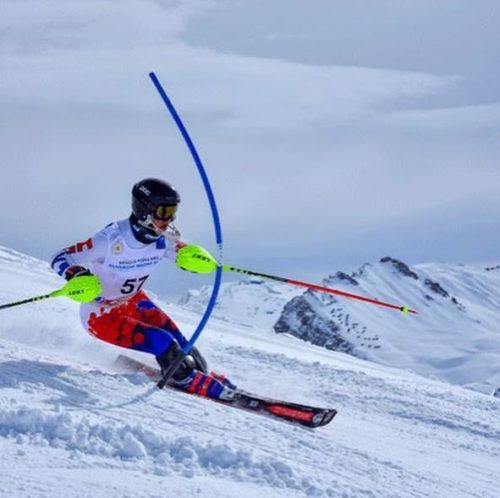 Ski: résultats du week-end des 2-3 mars